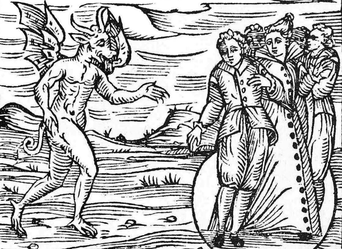 el-diablo-exige-un-pacto-a-quienes-lo-obligaron-a-aparecer2-compendium-maleficarum-1