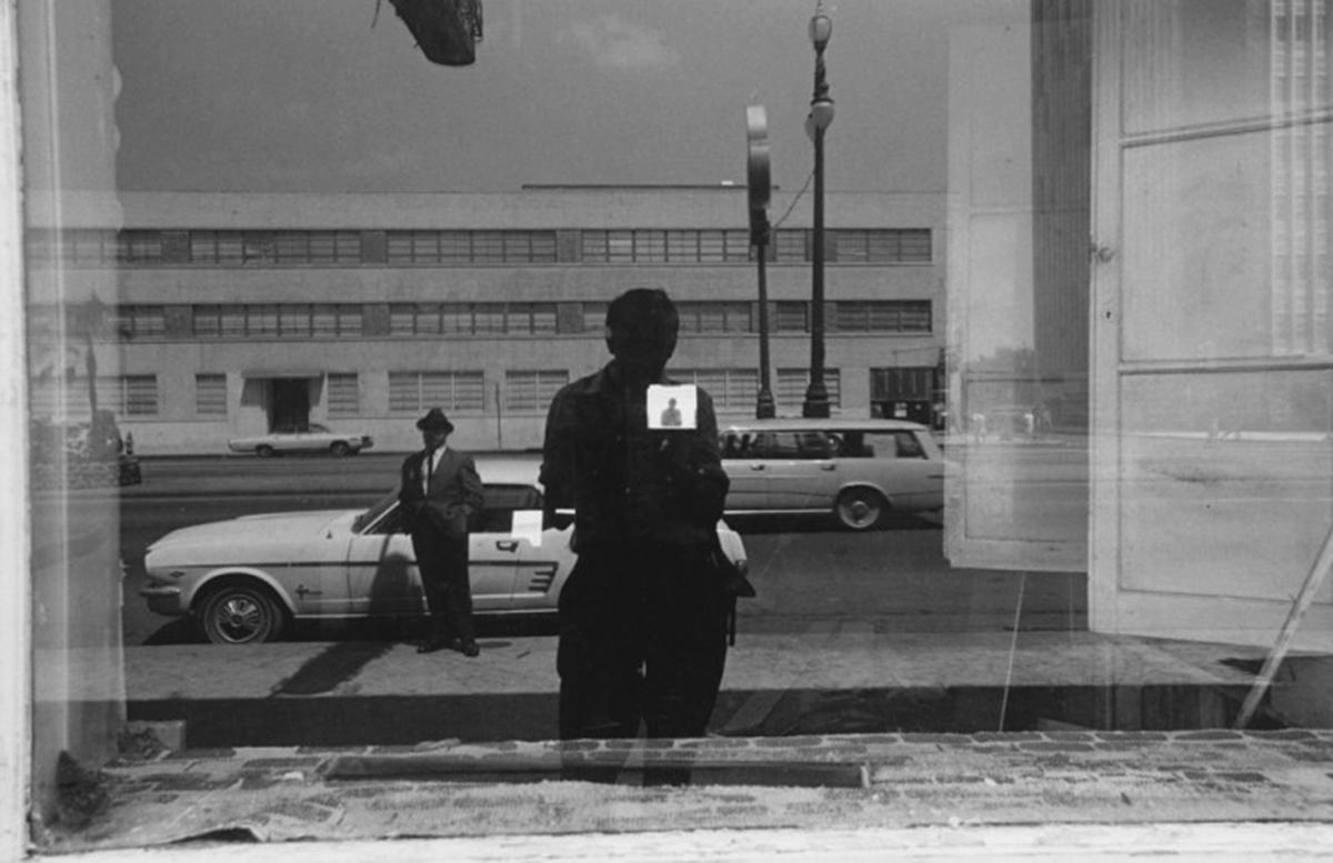 New Orleans, Louisiana, 1968